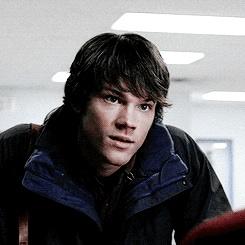 Sam Winchester ☺