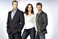 Saving Hope cast