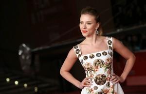 'Her' 8th Annual Rome Film Festival Premiere