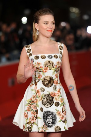 'Her' 8th Annual Rome Film Festival Premiere