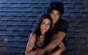 Scott and Allison
