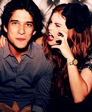 Scott and Lydia