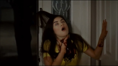 Lucy Hale 壁纸 called Scream 4