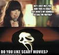 Scream Meme!