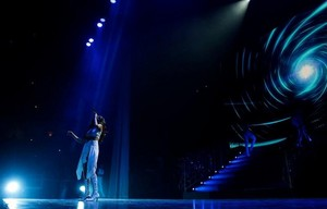 Star Dance Tour - LIVE in San Jose - November 10