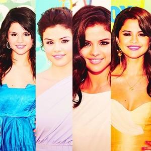 Selena ♥☆♬ღ