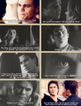 Selflessness - damon-and-elena photo