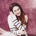 ♡ Happy 22nd Birthday Shai!  - shailene-woodley fan art