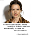 Shawnee Smith Quote