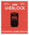 Sherlock Series 2 Posters - sherlock photo