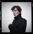 Sherlock Promo - sherlock-on-bbc-one photo
