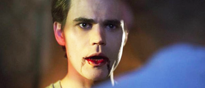 Silas The Vampire Diaries