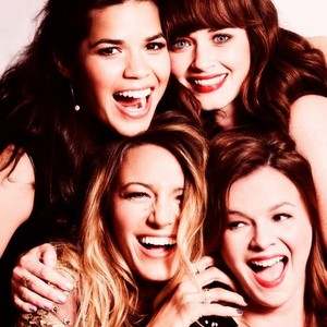 Sisterhood of the Traveling Pants cast for EW's Reunion