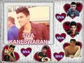 Siva - the-wanted fan art