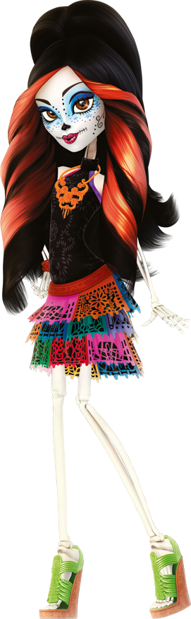 Skelita - Monster High Photo (36061868) - Fanpop