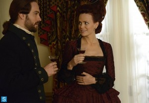 Sleepy Hollow - Episode 1.09 - Sanctuary - Promo Pics