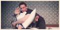 Slumber Party with Tom! - tom-hiddleston photo