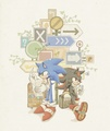.:Where to Now?:. - sonic-the-hedgehog photo