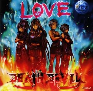 Death Devil - Любовь (K-ON)