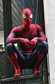 New Photos from The Amazing Spider-Man 2 - spider-man photo