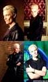 Spike , vampire - spike fan art