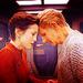 Kira and Odo