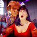 Quark and Keiko - star-trek-couples icon