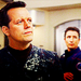 Malcolm Reed and Major Hayes - star-trek-couples icon