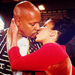 Sisko and Kasidy - star-trek-deep-space-nine icon