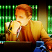 Odo the Changelling - star-trek-deep-space-nine icon