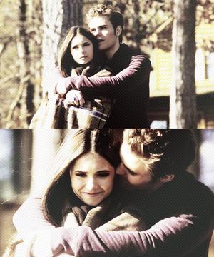 Stefan et Elena