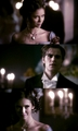 Stefan & Katherine - the-vampire-diaries-tv-show fan art