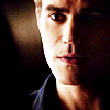 Stefan Salvatore photo with a portrait entitled Stefan Salvatore 5X06