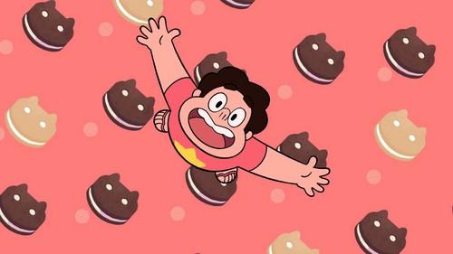 Steven Universe hình nền called Steven