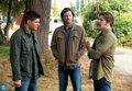 Supernatural - Episode 9.07 - Bad Boys - Promo Pics - supernatural photo
