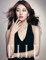 Suzy Elle Magazine November Issue '13 - miss-a photo