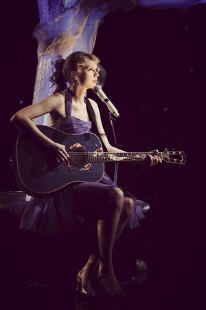 Speak Now Perfomance