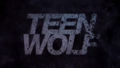 Teen Wolf Logo - teen-wolf photo
