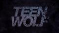 Teen mbwa mwitu Logo