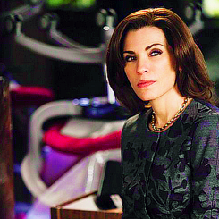 The Good Wife, S5E8 'Ice Ice Baby' Promotional Stills