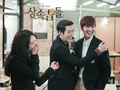 The Heirs BTS - park-shin-hye photo