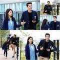 The Heirs Cha Eun Sang & Choi Young Do - park-shin-hye photo