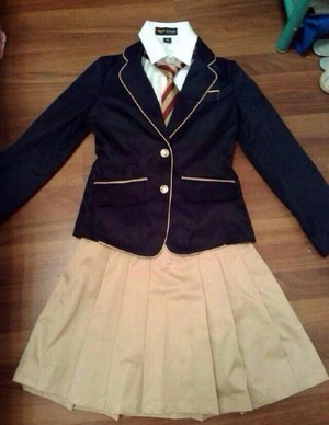 The Heirs Uniform for Jeguk Highschool
