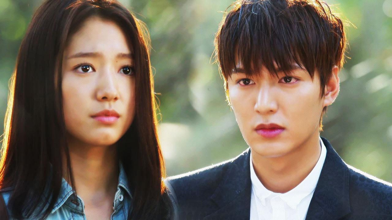Korean Drama 2018 Lee Min Ho