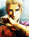 Jason Grace - the-heroes-of-olympus fan art
