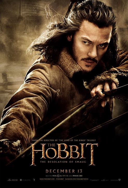 Of The Desolation Smaug Hobbit: french The
