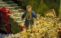Bilbo in Erebor