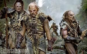 Three Orcs