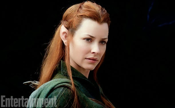 Tauriel - The Hobbit Photo (36074089) - 35.9KB