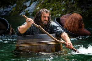 Rowing Thorin
